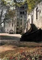 44 - Nantes - Le Château Des Ducs De Bretagne - La Cour Intérieure - CPM - Voir Scans Recto-Verso - Nantes