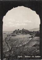 CEFALÚ-PALERMO-CARTOLINA VERA FOTOGRAFIA-NON VIAGGIATA-ANNO 1950-1955 - Palermo
