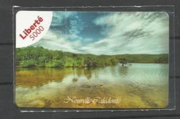 PRONY   Paysage Du Sud     5000cfp - Nouvelle-Calédonie