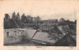 CARTE ALLEMANDE     BIEUXY 1916 - Frankreich