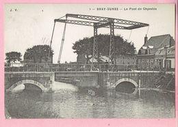 BRAY-DUNES - Le Pont De Ghyvelde - 1909 - Bray-Dunes