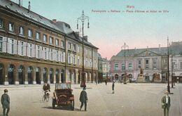 Metz Place D'armes - Metz