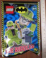 LEGO THE ANTI-FLASH THE FLASH  MINI POSTER NEW ITEM: 212009 NUOVO - Lego