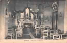 BOHAIN  1907 CHAPELLE DE L'HOSPICE - Frankreich