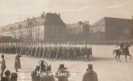 Metz Parade 1919 - Metz
