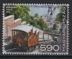 Hungary (2020) - Set -   /  Tren - Train - Trains - Railways - Eisenbahn - Treni