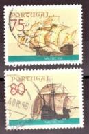 Portugal 1991 -  Navios Das Descobertas / Discovery Ships  - TB - - 1910-... República