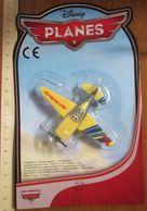 FONZARELLI PLANES DISNEY PANINI - Luchtvaart
