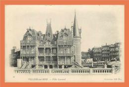 A282 / 087 14 - VILLERS SUR MER Villa Louvard - Ohne Zuordnung