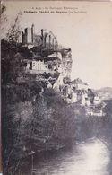 CPA FRANCE - 24 - Chateau Féodal De Beynac - Francia