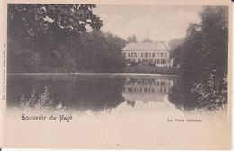 Fayt - Le Vieux Château - Manage