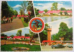 *** Carte Postale PARC MERVEILLEUX BETTEMBOURG GRAND DUCHE DE Luxembourg *** - Bettembourg