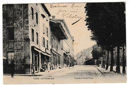 Rhône COURS La Grande Rue - Cours-la-Ville