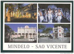 CABO VERDE CAPE - MINDELO SÃO VICENTE ISLAND - CARNIVAL CARNAVAL - Cape Verde