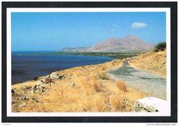 CABO VERDE CAPE CAP VERT - SANTIAGO ISLAND - VISTA - TARRAFAL - Cape Verde