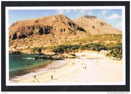 CABO VERDE CAPE CAP VERT - SANTIAGO ISLAND - PRAIA - VILA TARRAFAL - Cape Verde
