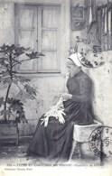 79 - Deux Sevres -  Gantiere De NIORT - Types Et Costumes Du Poitou - Niort
