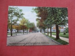 South Broad Street - New Jersey > Elizabeth  Ref 4238 - Elizabeth