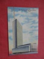 New Republic National Bank Building Texas > Dallas Ref 4238 - Dallas