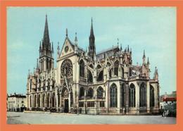 A409 / 011 54 - NANCY Eglise St Epvre - Francia