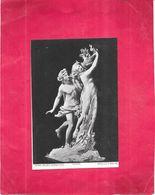 ROMA - ITALIE - Museo Borghese - APOLLO E DAFNE  - GIR - - Musées
