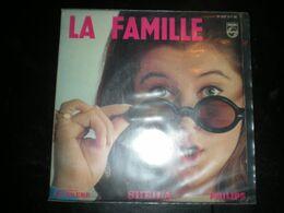SHEILA - Vinyles