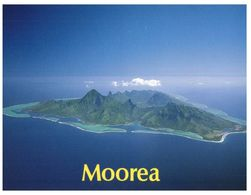 (E 10) France - Moorea - Französisch-Polynesien
