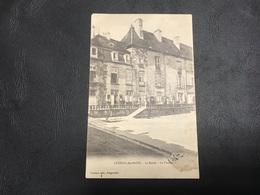 LUXEUIL LES BAINS La Mairie - Le Presbytere - Luxeuil Les Bains