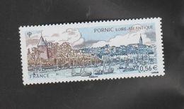 """FRANCE / 2010 / Y&T N° 4454 ** : """"Touristique"""" (Pornic - Loire-Altlantique) X 1 - Unused Stamps"""