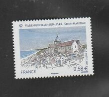 """FRANCE / 2011 / Y&T N° 4562 ** : """"Touristique"""" (Varengeville-sur-Mer - Seine Maritime) X 1 - Nuevos"""