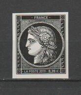 """FRANCE / 2019 / Y&T N° 5305A ** : """"Cérès 1849-2019"""" Du Coffret Prestige X 1 - Ungebraucht"""
