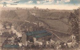 Dolhain - Panorama (colorisée, 1924) - Limbourg