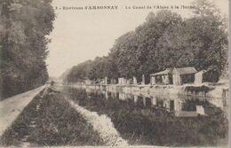 AMBONNAY - LE CANAL - Otros Municipios