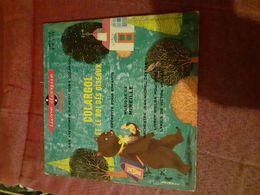 Un Livre Disque 45 Tours Colargol Et Le Roi Des Oiseaux - Kinderlieder
