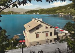 CPA - Avigliana - Taverna Del Lago - Albergo Ristorante - Other Cities
