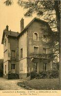 St Witz , Par Survilliers * Villa LE REPOS * Institution N.d. De Montmélian école - Saint-Witz