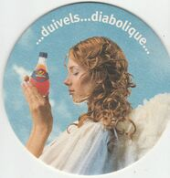 Duivels Diabolisue - Sous-bocks