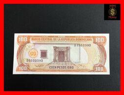 DOMINICANA 100 Pesos Oro 1994  P. 136  UNC - Dominicana