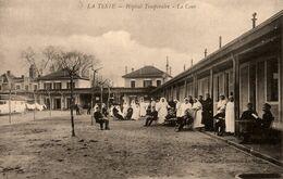 La Teste * Hôpital Temporaire * La Cour * La Teste De Buch - Autres Communes
