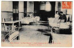 """Seine Saint Denis """"Le Foyer Maternel"""" Asile D'allaitement De VILLEPINTE Une Salle De La Maternité - Villepinte"""