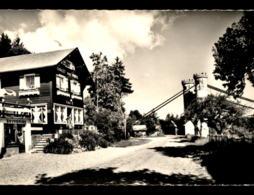 74 - CHALET-RESTAURANT DES PONTS DE LA CAILLE - Andere Gemeenten