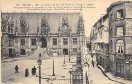 Rouen - Rue Aux Juifs - Rouen