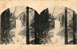 Stereo, Waterfall, Nr. 653 - Non Classés