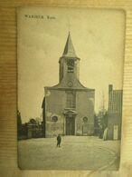 Wanzele Kerk 1929 Not Used Rare - Lede