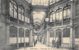 Amiens - Passage De La Renaissance - Amiens
