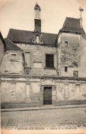 NOYERS-sur-SEREIN - Maison De La Toison D'Or -- - Noyers Sur Serein
