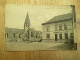 Aarsele Dorp Huis Doktoor De Wulf 1927 - Tielt
