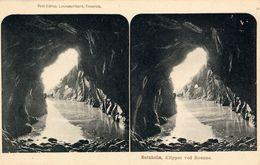 Stereo, Bornholm, Roenne, Cave, Peter Alstrup - Denmark