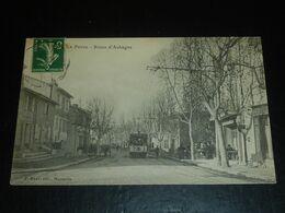 MARSEILLE LA PENNE SUR HUVEAUNE - LA PENNE ROUTE D'AUBAGNE - 13 BDR (CN) - Les Caillols, La Valentine