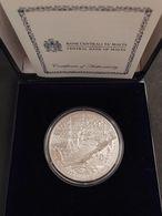 Malta 10 Euro Ag Silber 2019 PP 150 J. Suezkanal Canale Di Suez - Malta